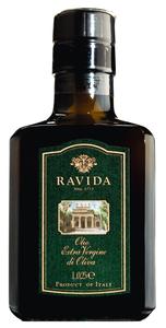 Ravida Olio Extra Vergine Di Oliva - Ravidà Premium 250ml  - Öl, Italien, 0.2500 L
