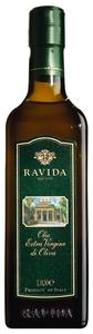 Ravida Olio Extra Vergine Di Oliva - Ravidà Premium 500ml  - Öl, Italien, 0,375l