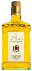 Fattoria Di Grignano Laudemio Olio Extra Vergine Di Oliva 500ml  - Öl, Italien, 0,375l