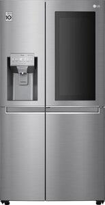 LG Side-by-Side GSI961PZAZ, 179 cm hoch, 91,2 cm breit, InstaView Door-in-Door™