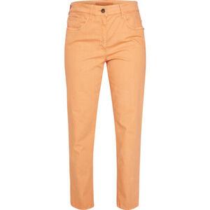 """Zerres Cora Jeans """"Comfort S"""", 7/8 Länge, erweiterte Taille, flaches Gesäß, für Damen"""