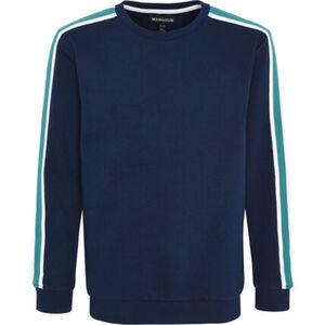 MANGUUN Sweatshirt, Rundhalsausschnitt, für Jungen