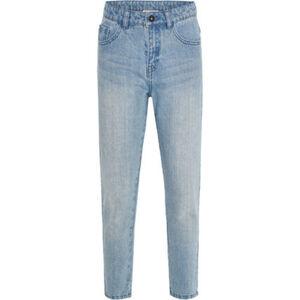 MANGUUN Jeans, Washed Out, Baumwolle, für Mädchen
