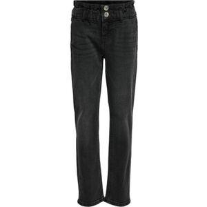 KIDS ONLY Jeans, high-waist, elastischer Bund, für Mädchen