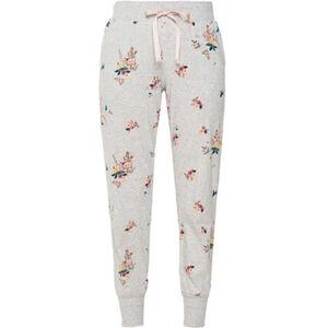 Triumph Schlafhose, Blumenmuster, Tunnelzug, für Damen
