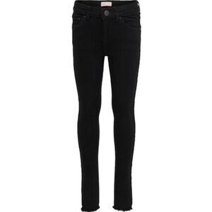 KIDS ONLY Jeans, 7/8, Skinny, Mid-Waist, 5-Pocket, für Mädchen