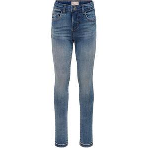 KIDS ONLY Jeans, Skinny, High Waist, Waschung, für Mädchen