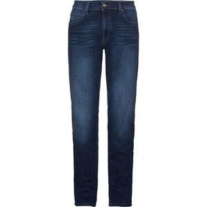 Bugatti Jeans, 5-Pocket-Look, Waschung, Regular Fit, für Herren