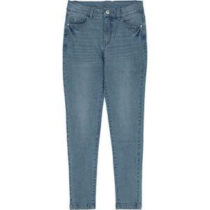 MANGUUN Jeans, 5 Pocket, Waschung, für Jungen