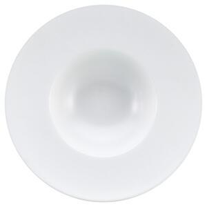 Pastateller Gourmet in Weiß