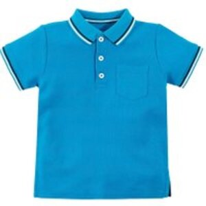 COOL CLUB Kinder Polohemd für Jungen 128