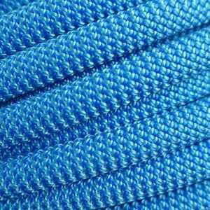 Kletterseil Rock+ 10mm blau