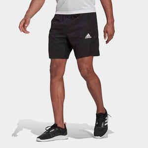 Shorts Fitness Aeroready schwarz