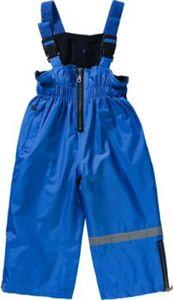 Kinder Regenhose blau Gr. 80