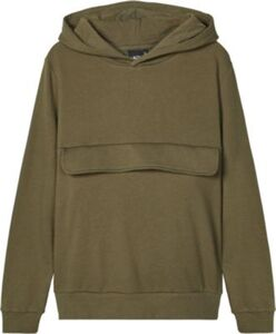 Sweatshirt NLMJACOB  grün Gr. 146/152 Jungen Kinder