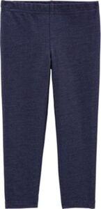 Leggings  dunkelblau Gr. 110 Mädchen Kleinkinder