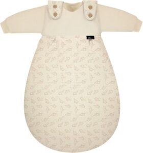 Baby-Mäxchen 3tlg. Organic Cotton, Starfant Gr. 80/86 braun