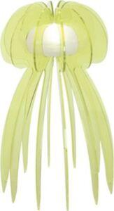 """Tischleuchte """"Jellyfish"""", H30cm gelb"""