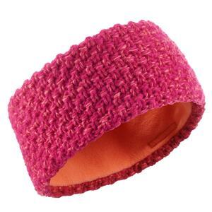 Stirnband Timeless Kinder rosa/orange