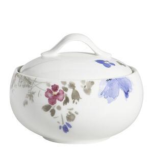 Villeroy & Boch Zuckerdose keramik  1041040960  Weiß