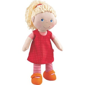 Haba Puppe annelie  302108  Mehrfarbig