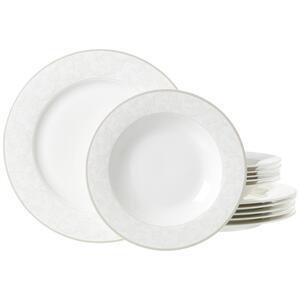 Ritzenhoff Breker Fine china tafelservice 12-teilig  46878  Beige