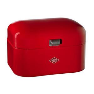 Wesco Brotkasten  235101-02  Rot