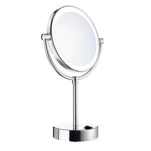 Smedbo Kosmetikspiegel  Smedbo 'outline' _ Metall  34.5 cm