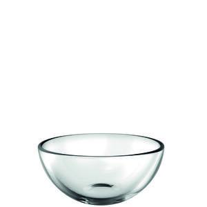 Leonardo Schale glas  066327  Transparent