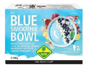 ACAI Smoothie-Bowl