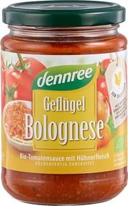 dennree Geflügel Bolognese