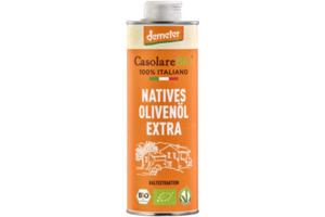 Olivenöl demeter