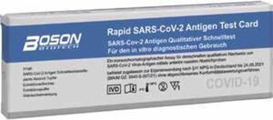 SARS-CoV-2 Antigen-Schnelltest
