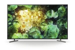 KD-55XH8196 LED TV