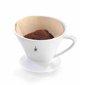 Gefu Kaffeefilterhalter  Sandro  Weiß