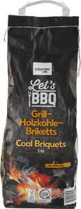 COUNTRYSIDE®  Grill-Holzkohlebriketts