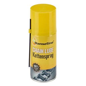 Hanseline Kettenspray Chain Lube, 100 ml