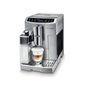 DeLonghi ECAM 510.55.M PrimaDonna S Evo Kaffeevollautomat Edelstahl