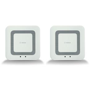 Bosch Smart Home Twinguard Funk-Rauchwarnmelder 2er Pack