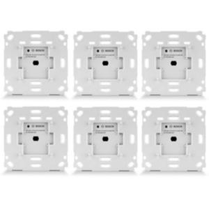 Bosch Smart Home Unterputzschalter Rolladen 6er Set