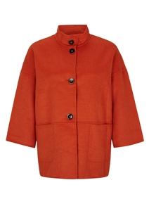 Damen Wollmix-Jacke im Modern Shape