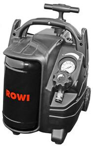 ROWI Kompressor mit Teleskopgriff