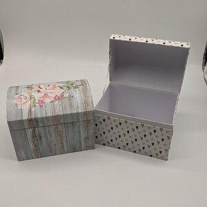 Geschenkbox 20 x 15 x 16 cm
