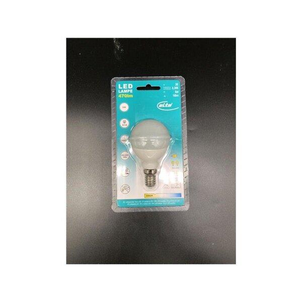 LED LAMPE 470lm