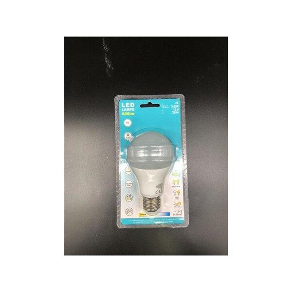 LED LAMPE 806lm