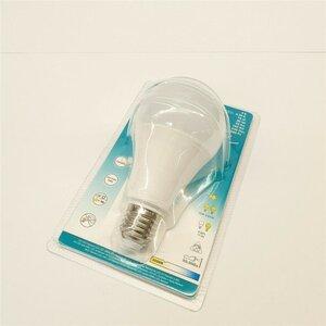 LED Leuchtmittel A 70, E 27, 15 W