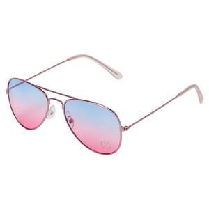 Mädchen Sonnenbrille im Piloten-Style