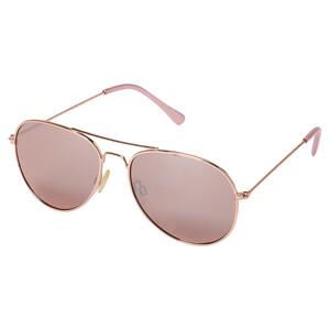 Mädchen Sonnenbrille im Piloten-Stil