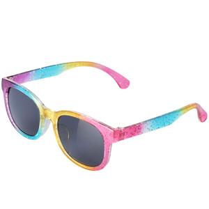 Mädchen Sonnenbrille mit Glitzer