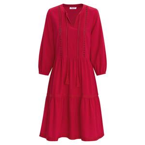 Damen Kleid in A-Linie